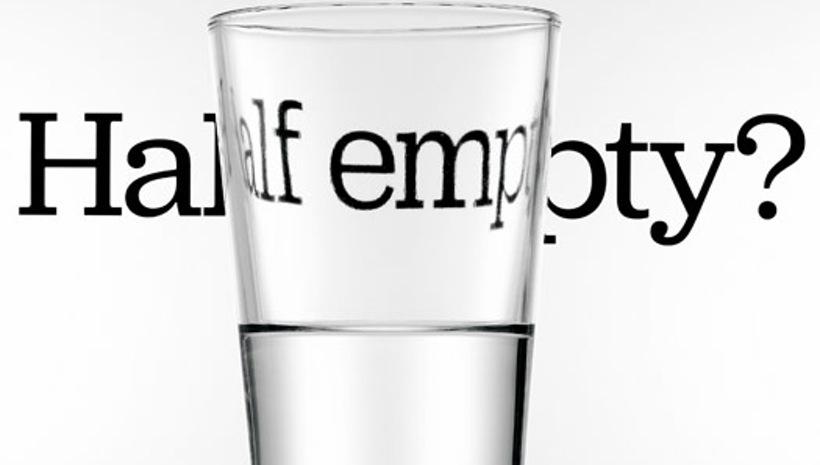 GlassHalfEmpty